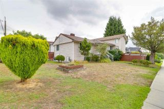 Main Photo: 1608 SPERLING Avenue in Burnaby: Sperling-Duthie House for sale (Burnaby North)  : MLS®# R2306886