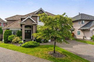 Main Photo: 16840 60A Avenue in Surrey: Cloverdale BC House for sale (Cloverdale)  : MLS®# R2316431