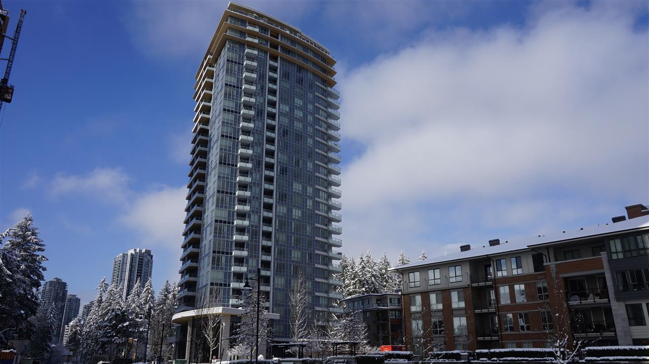 FEATURED LISTING: 2709 - 3093 WINDSOR Gate Coquitlam
