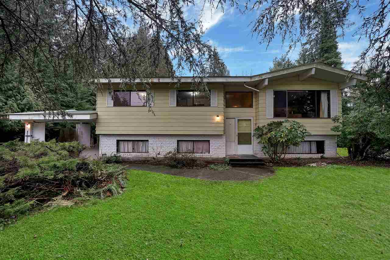 FEATURED LISTING: 4226 244 Street Langley