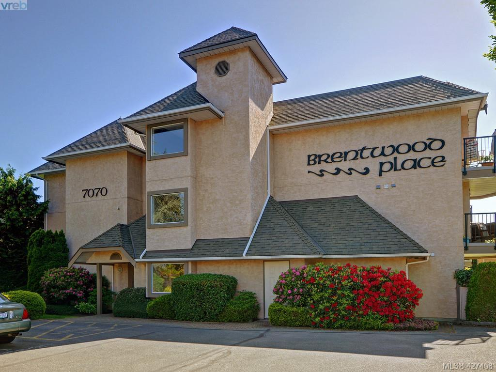 FEATURED LISTING: 305 - 7070 West Saanich Road BRENTWOOD BAY