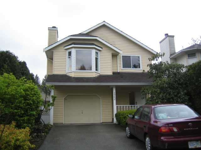 Main Photo: 1962 LANGAN Avenue in Port Coquitlam: Lower Mary Hill House for sale : MLS® # V888096
