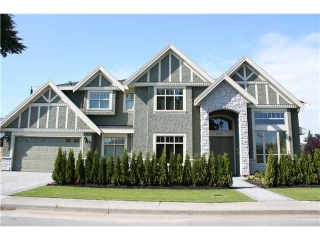 Main Photo: 3311 Ullsmore Avenue in Richmond: Seafair House for sale : MLS® # V925225