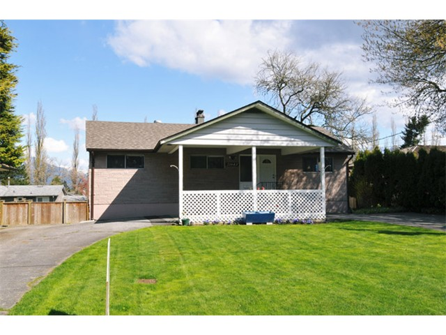 FEATURED LISTING: 21643 EXETER Avenue Maple Ridge