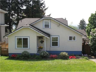 Main Photo: 942 Alderson Ave in : Maillardville House for sale (Coquitlam)  : MLS(r) # V682907