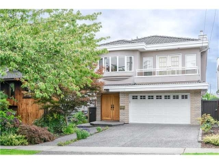 Main Photo: 6636 RANDOLPH AV in Burnaby: Upper Deer Lake House for sale (Burnaby South)  : MLS® # V1031026