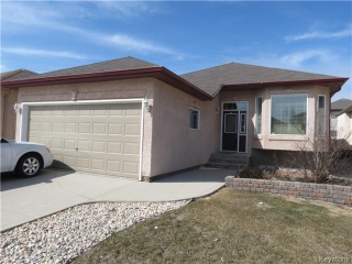 Main Photo: 7 Pentonville Crescent in WINNIPEG: St Vital Residential for sale (South East Winnipeg)  : MLS(r) # 1408273