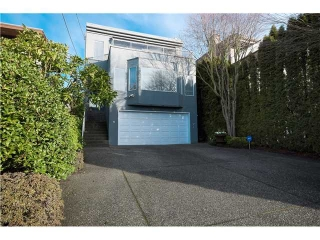 "Main Photo: 2333 MARINE Drive in West Vancouver: Dundarave House for sale in ""Desirable Dundarave"" : MLS® # V1101749"