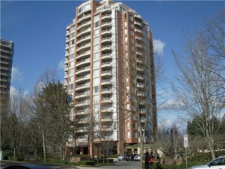 """Main Photo: 206 4657 HAZEL Street in Burnaby: Forest Glen BS Condo for sale in """"The Lexington"""" (Burnaby South)  : MLS(r) # V1106807"""