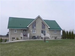 Main Photo: 958397 E 7th Line in Mulmur: Rural Mulmur House (2-Storey) for sale : MLS®# X3191910