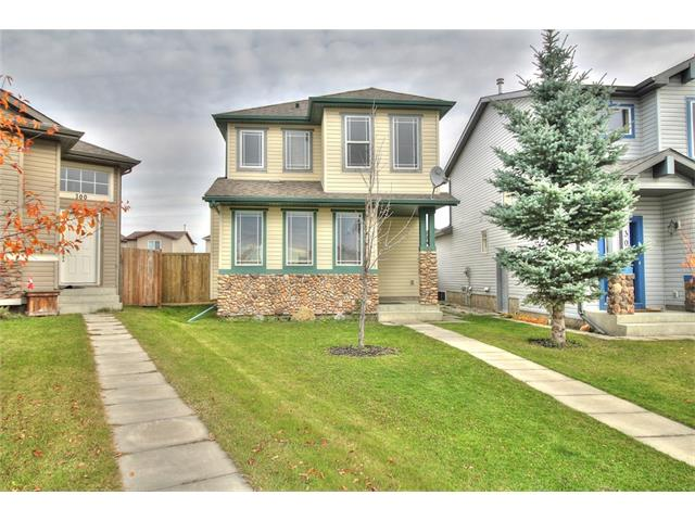 Main Photo: 304 EVERSYDE Circle SW in Calgary: Evergreen House for sale : MLS(r) # C4035934