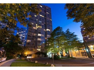 "Main Photo: PH1 950 CAMBIE Street in Vancouver: Yaletown Condo for sale in ""Pacific Place Landmark 1"" (Vancouver West)  : MLS® # R2012195"