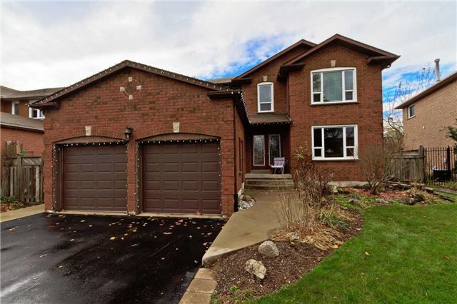 Main Photo: 1534 Heritage Way in Oakville: Glen Abbey House (2-Storey) for sale : MLS®# W3362919