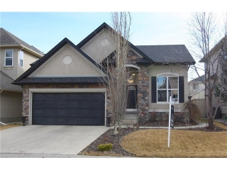 Main Photo: 157 STRATHLEA Place SW in Calgary: Strathcona Park House for sale : MLS®# C4050282