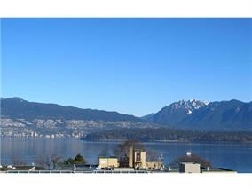 "Main Photo: PH4 2410 CORNWALL Avenue in Vancouver: Kitsilano Condo for sale in ""THE SPINNAKER"" (Vancouver West)  : MLS® # R2042940"