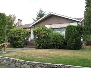 Main Photo: 4476 ARBUTUS Street in Vancouver West: Quilchena Home for sale ()  : MLS® # V850901
