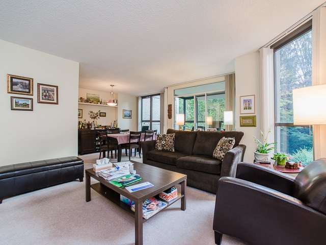 "Photo 4: 201 1265 BARCLAY Street in Vancouver: West End VW Condo for sale in ""1265 Barclay"" (Vancouver West)  : MLS® # R2080754"