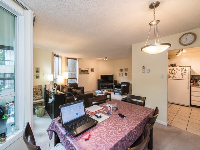 "Photo 8: 201 1265 BARCLAY Street in Vancouver: West End VW Condo for sale in ""1265 Barclay"" (Vancouver West)  : MLS(r) # R2080754"