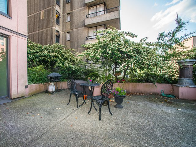 "Photo 17: 201 1265 BARCLAY Street in Vancouver: West End VW Condo for sale in ""1265 Barclay"" (Vancouver West)  : MLS® # R2080754"