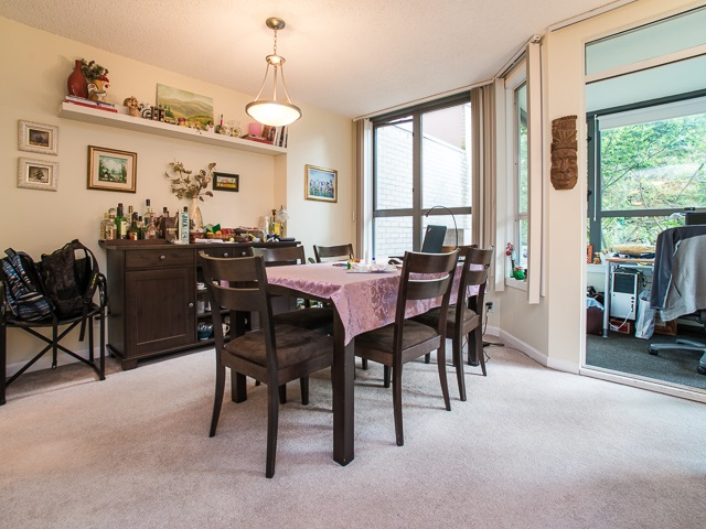 "Photo 5: 201 1265 BARCLAY Street in Vancouver: West End VW Condo for sale in ""1265 Barclay"" (Vancouver West)  : MLS® # R2080754"