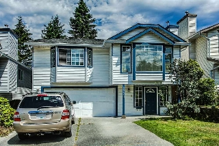 Main Photo: 2323 STAFFORD Avenue in Port Coquitlam: Mary Hill House for sale : MLS® # R2085591
