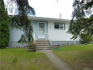 Main Photo: 15 Fleury Place in Winnipeg: Windsor Park Residential for sale (2G)  : MLS(r) # 1618627