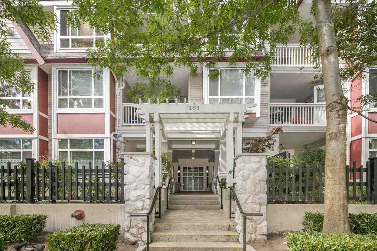 Main Photo: 407 6833 VILLAGE in Burnaby: Highgate Condo for sale (Burnaby South)  : MLS® # R2092924