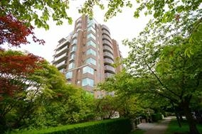 "Main Photo: 1001 2288 W 40TH Avenue in Vancouver: Kerrisdale Condo for sale in ""KERRISDALE PARC"" (Vancouver West)  : MLS(r) # R2093659"