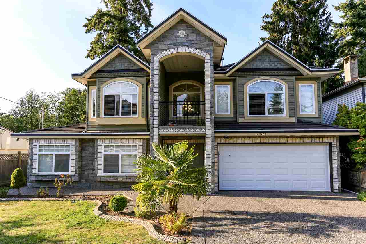 Main Photo: 14061 77 Avenue in Surrey: East Newton House for sale : MLS(r) # R2095199