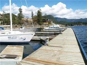"Photo 9: Photos: LOT 40 4622 SINCLAIR BAY Road in Pender Harbour: Pender Harbour Egmont Home for sale in ""FARRINGTON COVE"" (Sunshine Coast)  : MLS® # R2096384"