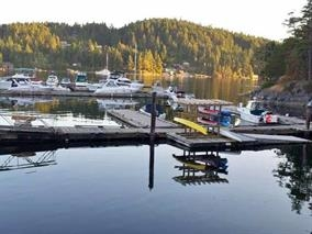 "Photo 7: Photos: LOT 40 4622 SINCLAIR BAY Road in Pender Harbour: Pender Harbour Egmont Home for sale in ""FARRINGTON COVE"" (Sunshine Coast)  : MLS® # R2096384"