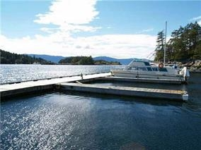 "Photo 8: Photos: LOT 40 4622 SINCLAIR BAY Road in Pender Harbour: Pender Harbour Egmont Home for sale in ""FARRINGTON COVE"" (Sunshine Coast)  : MLS® # R2096384"