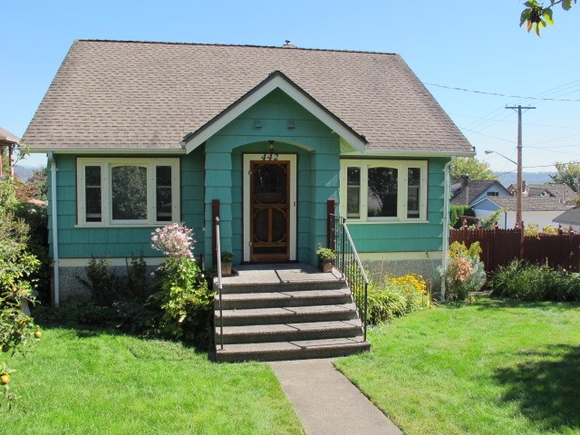 "Main Photo: 442 FADER Street in New Westminster: Sapperton House for sale in ""SAPPERTON"" : MLS® # R2108580"