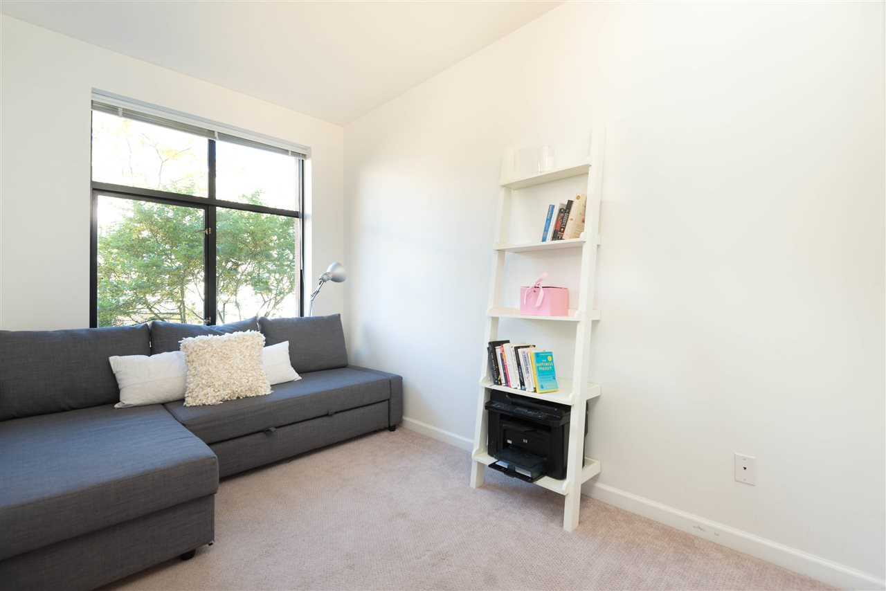 "Photo 13: 207 2065 W 12TH Avenue in Vancouver: Kitsilano Condo for sale in ""THE SYDNEY"" (Vancouver West)  : MLS(r) # R2116214"