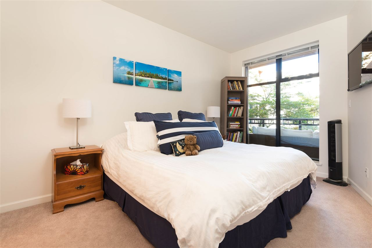 "Photo 11: 207 2065 W 12TH Avenue in Vancouver: Kitsilano Condo for sale in ""THE SYDNEY"" (Vancouver West)  : MLS(r) # R2116214"