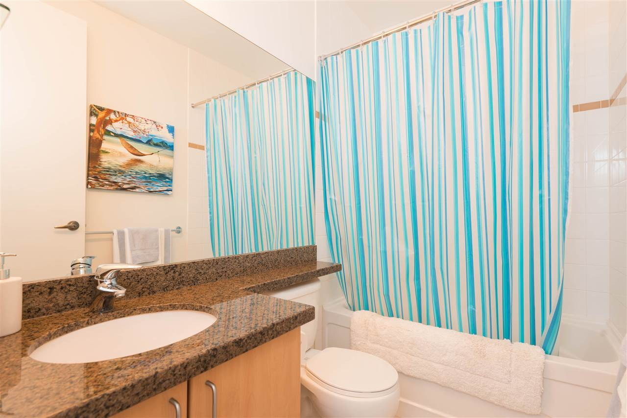 "Photo 16: 207 2065 W 12TH Avenue in Vancouver: Kitsilano Condo for sale in ""THE SYDNEY"" (Vancouver West)  : MLS(r) # R2116214"