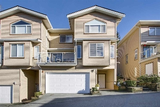 Main Photo: 1138 BENNET Drive in Port Coquitlam: Citadel PQ Townhouse for sale : MLS(r) # R2140085