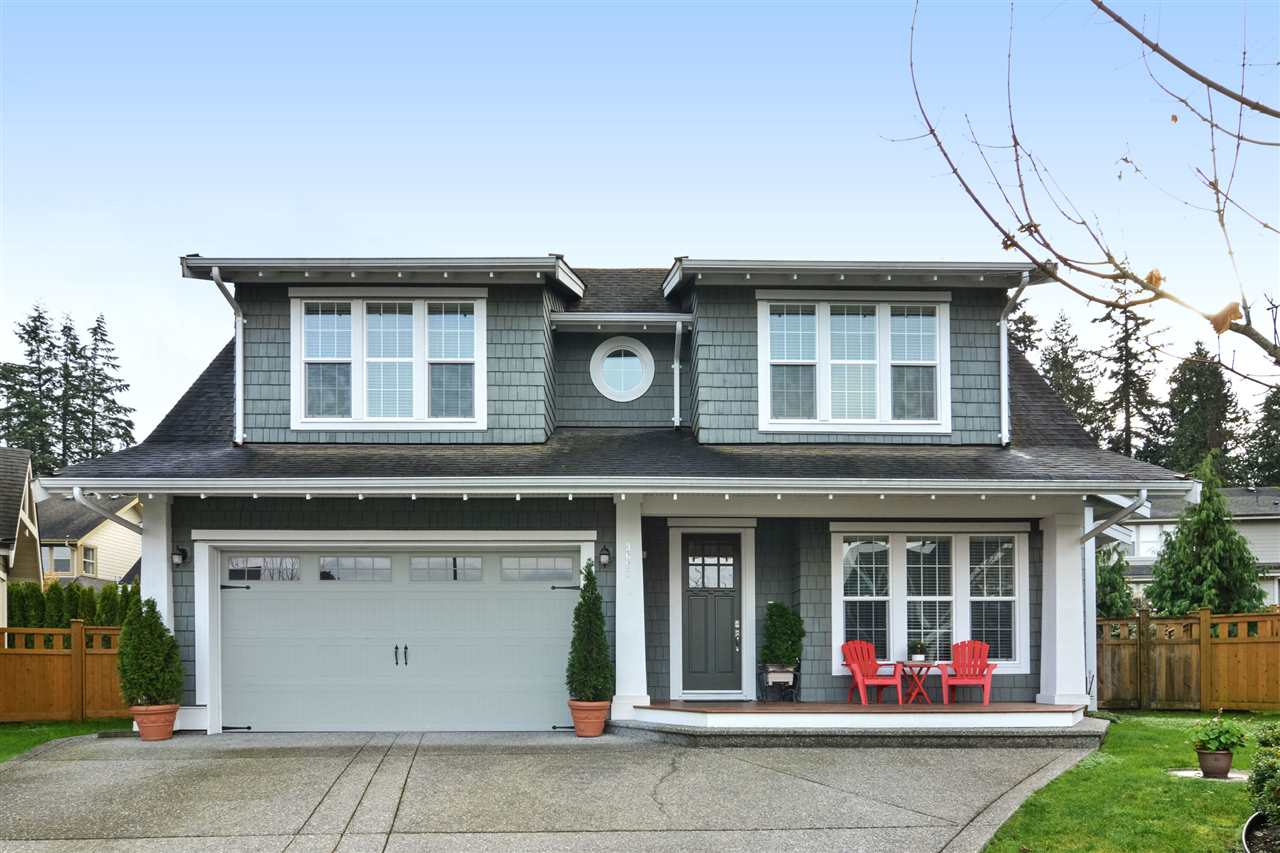 FEATURED LISTING: 3668 142A Street Surrey