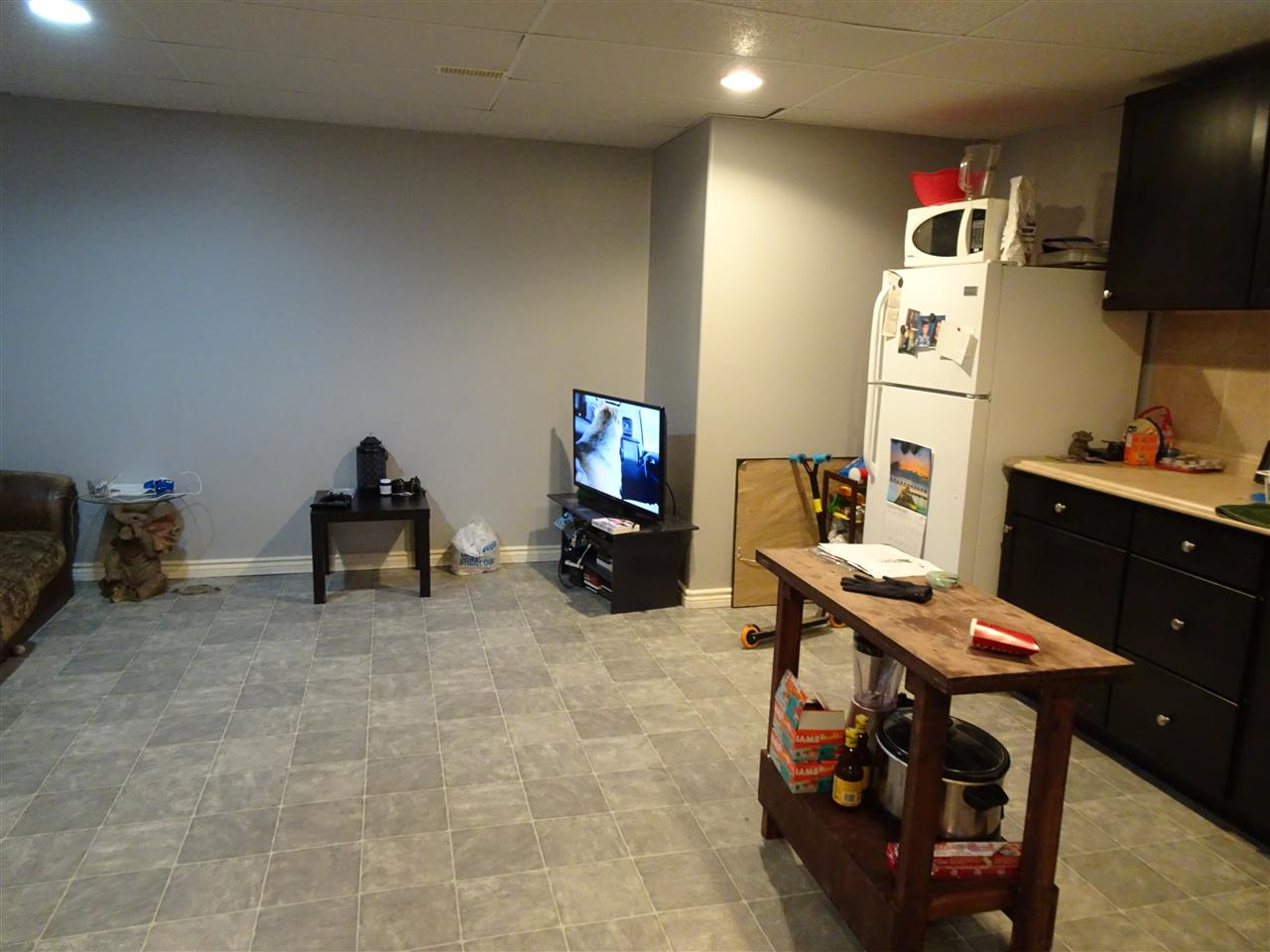 13016 Side - Basement