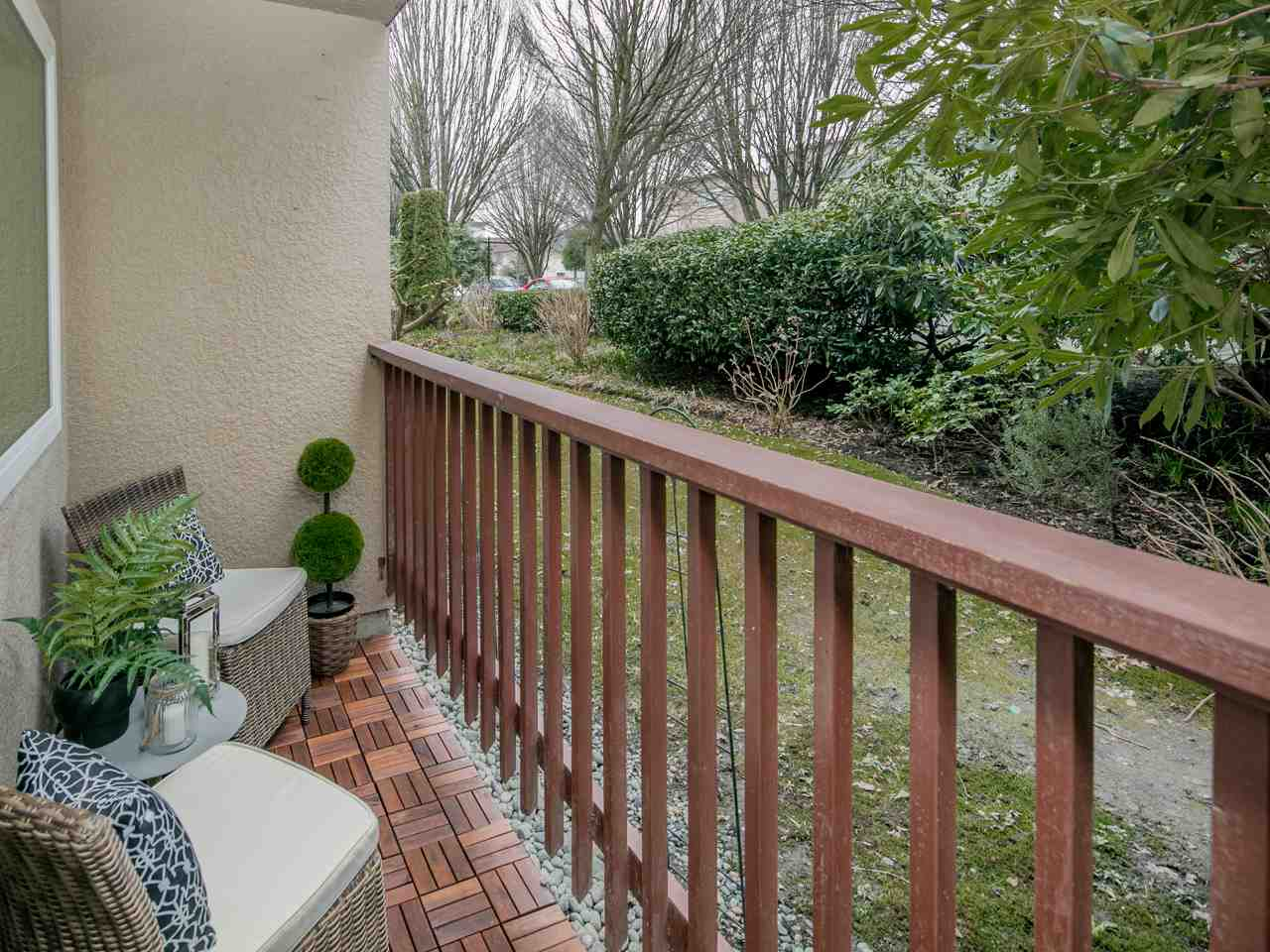 "Photo 17: 111 8680 FREMLIN Street in Vancouver: Marpole Condo for sale in ""Colonial Arms"" (Vancouver West)  : MLS® # R2148199"