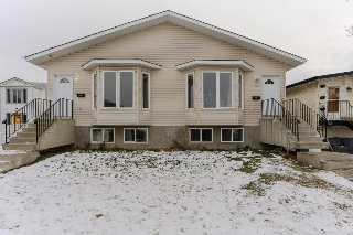 Main Photo: 10017 153 Street in Edmonton: Zone 22 House Duplex for sale : MLS(r) # E4056376