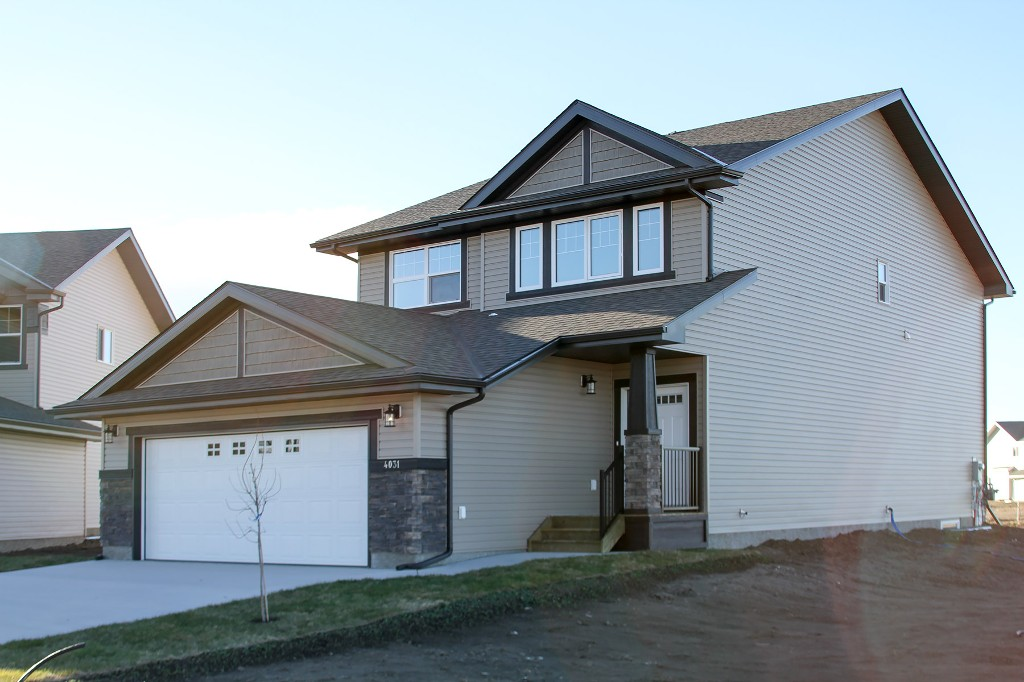 Main Photo: 4031 Diefenbaker Terrace in Saskatoon: Kensington Residential for sale : MLS® # SK604708