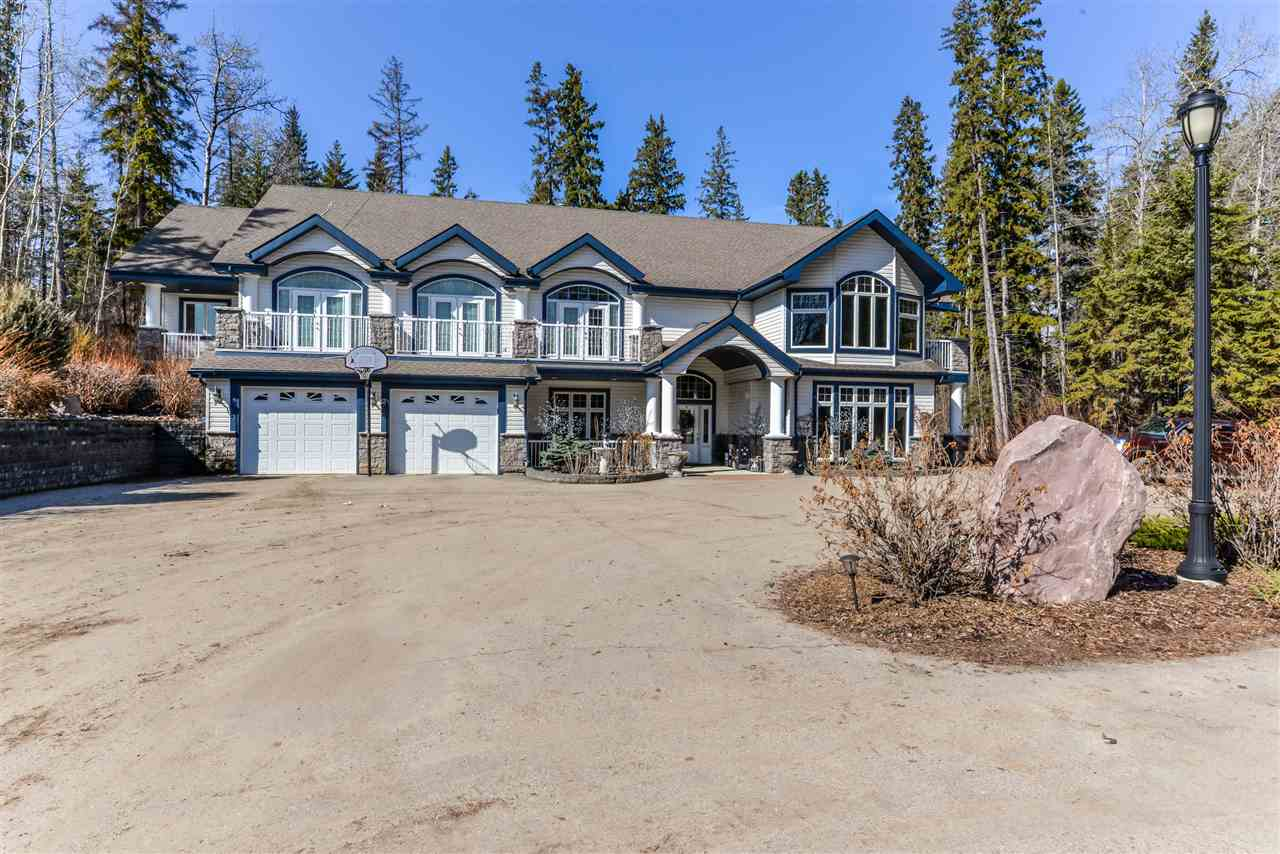 Main Photo: 27023 TWP RD 511 Road: Rural Parkland County House for sale : MLS® # E4060640