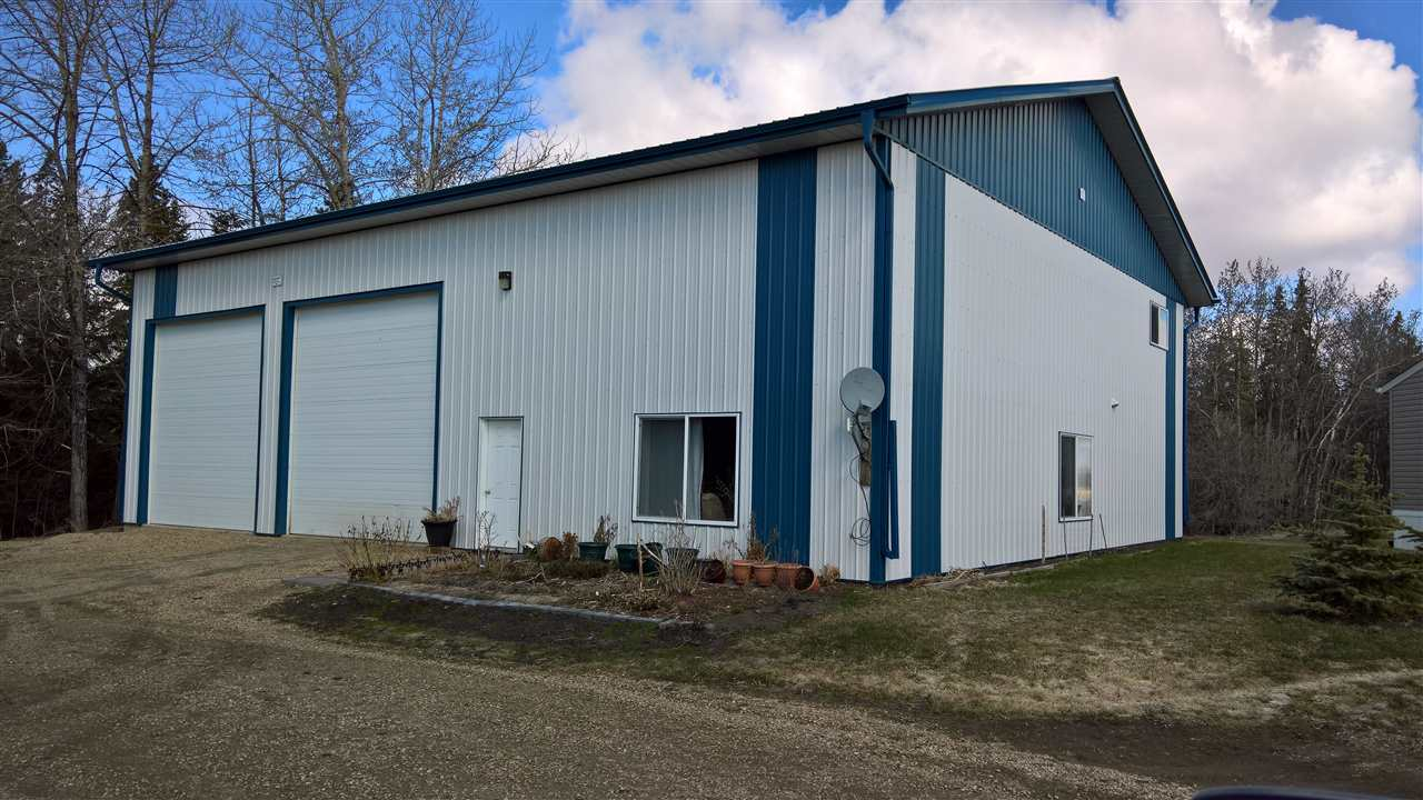 Photo 16: 27023 TWP RD 511 Road: Rural Parkland County House for sale : MLS® # E4060640