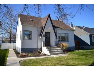 Main Photo: 15 Clonard Avenue in Winnipeg: Residential for sale (2D)  : MLS(r) # 1710401