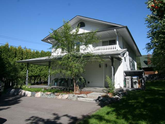 Main Photo: 531 MARRIOTT ROAD in : Heffley House for sale (Kamloops)  : MLS® # 140295