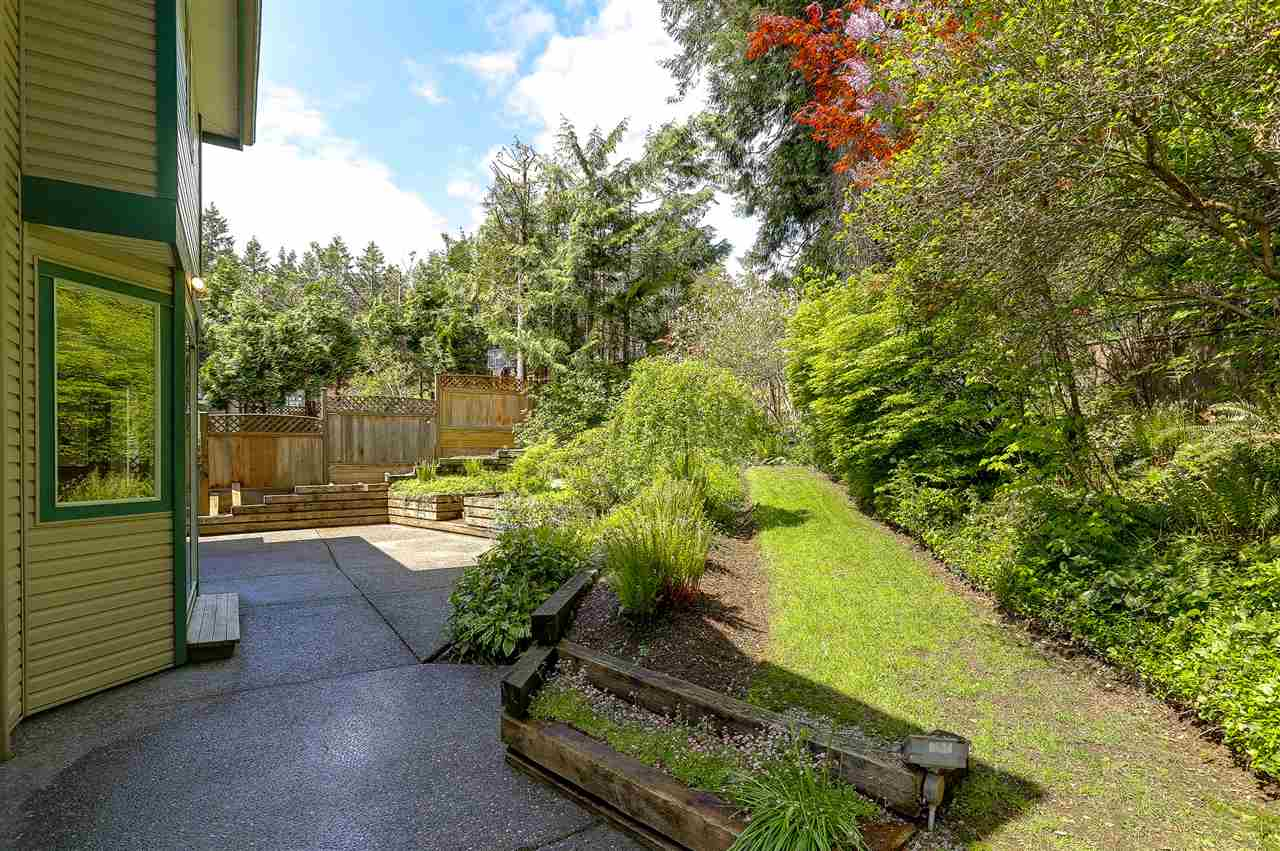 Photo 17: 100 PARKSIDE Drive in Port Moody: Heritage Mountain House for sale : MLS® # R2166868