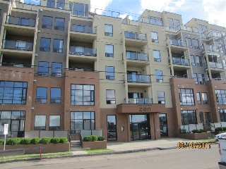 Main Photo: 411 11425 105 Avenue NW in Edmonton: Zone 08 Condo for sale : MLS® # E4068841