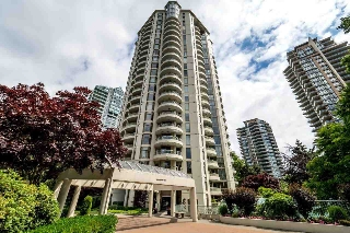 Main Photo: 2302 6188 PATTERSON Avenue in Burnaby: Metrotown Condo for sale (Burnaby South)  : MLS(r) # R2177324