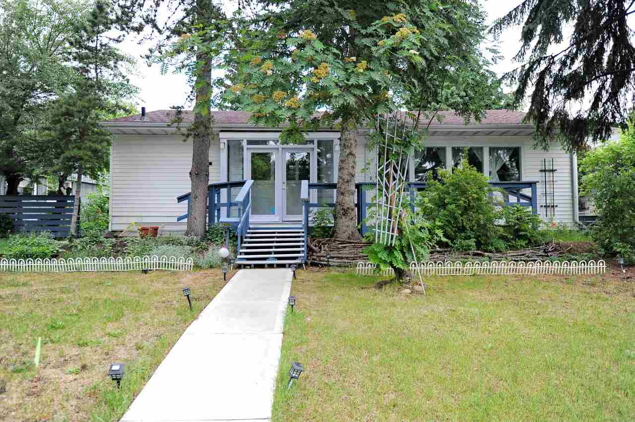 Main Photo: 11666 72 Avenue NW in Edmonton: Zone 15 House for sale : MLS(r) # E4069366